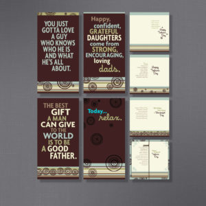 Original, Father's Day Collection, Hallmark Cards