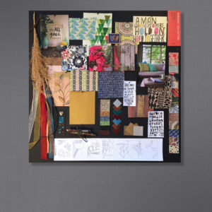 Strategy Board for Card Product Line, Hallmark Cards